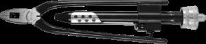 Плоскогубцы для скручивания проволоки (твистеры), 160 мм