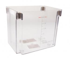 Емкость для жидкостей используется в установке JTC-4631 JTC