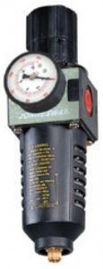 """Фильтры (влагоотделители) с регулятором давления для пневмоинструмента, 1/4"""" JONNESWAY JAZ-6714"""