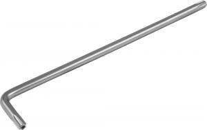 TTKL27 Ключ торцевой T-TORX® удлиненный с центрированным штифтом, T27H