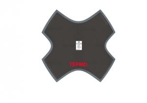 Пластырь диагональный D-58-14 (термо)