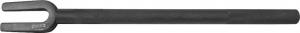 Съемник шарнирных соединений ударный с захватом 16.5 мм, 400 мм Thorvik