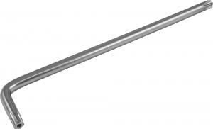 TTKL50 Ключ торцевой T-TORX® удлиненный с центрированным штифтом, T50H
