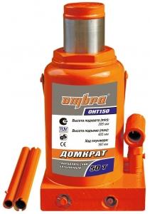 Домкрат гидравлический профессиональный 50 т., 285-465 мм