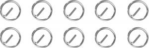 WTRI1415 Набор вставок резьбовых M14x1.5, 10 предметов