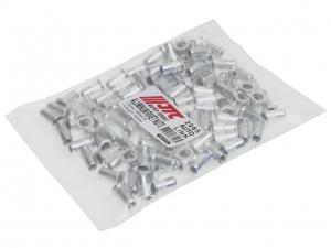 Заклепка M5X0.8 алюминиевая для заклепочника JTC-5218N, JTC-5822 100шт. JTC