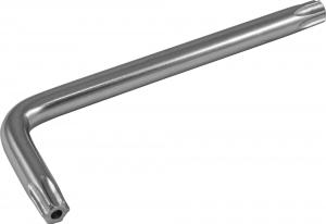 TTKS50 Ключ торцевой T-TORX® короткий с центрированным штифтом, T50H