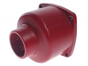 Ремкомплект для пневмогайковерта JTC-5303 (02) передняя крышка JTC
