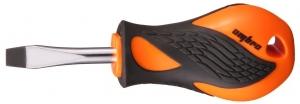 Отвертка стрежневая шлицевая BASIC, SL6.5х38 мм