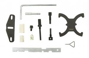 Набор инструмента для установки фаз ГРМ двигателей Ford 1.6 TI-VCT 16v DURATEC JONNESWAY