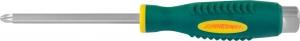 Отвертка стержневая POZIDRIV® , ударная, силовая под ключ, PZ3x125