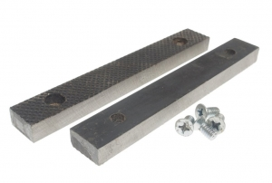 Губки и набор винтов для тисков JTC-3123 JTC