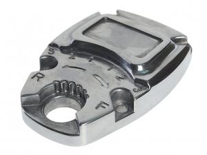 Ремкомплект для пневмогайковерта JTC-5212 (29) задняя крышка JTC