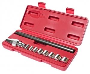 Набор инструментов для центровки сцепления в кейсе 10 предметов JTC