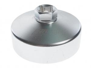 Съемник фильтров масляных 66.5мм 14-ти гранный чашка JTC