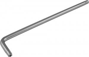 TTKL45 Ключ торцевой T-TORX® удлиненный с центрированным штифтом, T45H