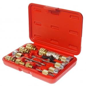 Приспособление для снятия и установки клапанов автокондиционера комплект JTC