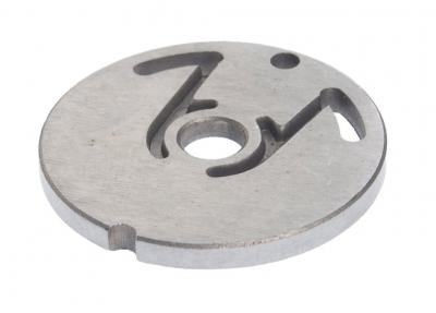 Ремкомплект для пневмодрели JTC-3320A (17) задняя накладка JTC 35825