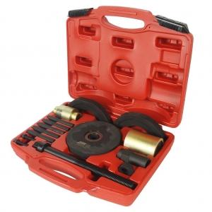 Набор инструментов для замены подшипников ступицы 90мм (AUDI) JTC