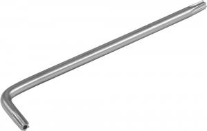 TTK10 Ключ торцевой T-TORX® с центрированным штифтом, T10H