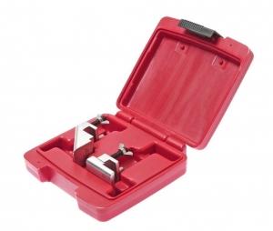 Набор инструментов для гибких поликлиновых ремней 2 предмета (кейс) JTC
