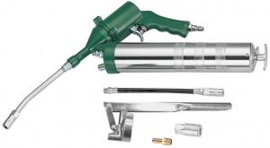 Пневматический нагнетатель консистентных смазок, 6 предметов JONNESWAY JAT-6004K