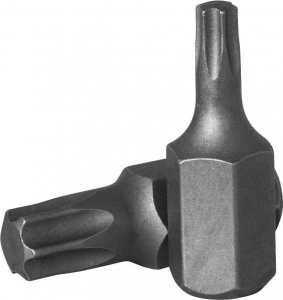 Вставка-бита 10 мм DR TORX®, T40, 30 мм