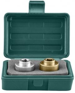 Инструмент для снятия и установки клапана управления смещением фаз газораспределения двигателей VAG TFSI 1.8 л, 2.0 л. JONNESWAY