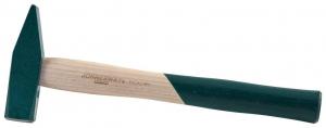 Молоток с деревянной ручкой (орех), 0,6 кг JONNESWAY