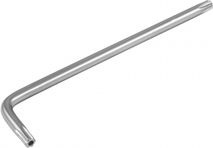 TTK30 Ключ торцевой T-TORX® с центрированным штифтом, T30H