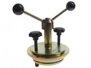 Приспособление для установки заднего сальника коленвала (SCANIA (114) 340,360,380) JTC