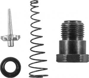 Ремонтный комплект клапана гайковерта пневматического OMP11212