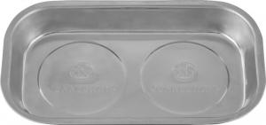 Поддон магнитный 240х140 мм JONNESWAY