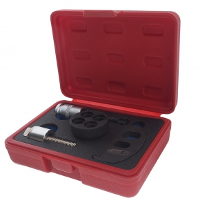 Приспособление для удержания,вращения коленвала,маховика (BMW OEM 116480,119811,119265,114180) JTC