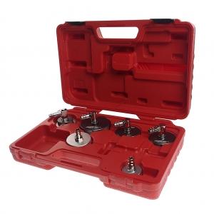 Набор адаптеров для прокачки тормозов (используется сJTC-6989, JTC-6990) JTC