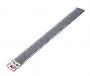 Пластина напилочная для рубанка (JTC-3526) L=350мм, шероховатость 12TPI JTC