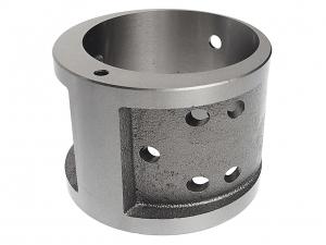 Ремкомплект для пневмогайковерта JTC-7811 (29) цилиндр JTC