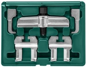 Универсальный съемник для демонтажа приводных шкивов двигателей VAG JONNESWAY