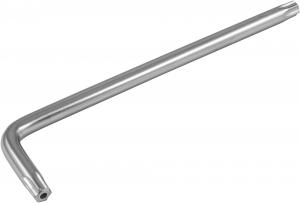 TTK45 Ключ торцевой T-TORX® с центрированным штифтом, T45H