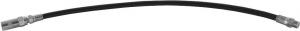 Шланг гибкий для шприца, 300 мм
