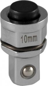 """Привод-переходник 1/4""""DR для ключа накидного 10 мм"""