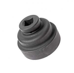 """Головка торцевая 1"""" 100мм для ступичных гаек задних колес 8-гранная (SCANIA) JTC"""
