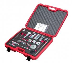 Набор инструментов для замены тормозного диска и колодок KNORR-BREMSE серий SN7,SK6, ADB22X JTC