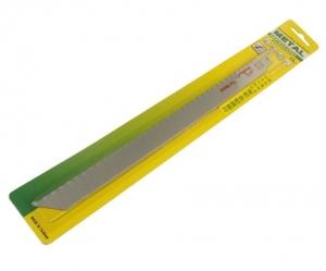 """Полотно для пилы пневматической 300мм биметаллическое 12""""х14Т JTC"""