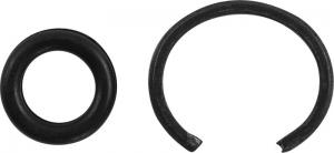 Набор установочных прокладок привода гайковерта AIW1261/68 Thorvik RKS21261