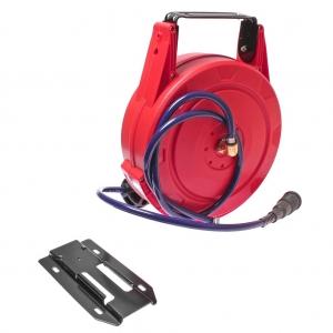 Удлинитель 10м для подачи воздуха, шланг d=8мм JTC