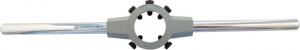 Вороток-держатель для плашек круглых ручных Ф38x10 мм