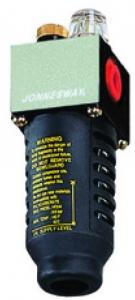 """Смазочное устройство (лубрикатор) для пневмоинструмента 3/8"""" JONNESWAY"""