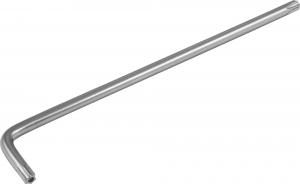 TTKL30 Ключ торцевой T-TORX® удлиненный с центрированным штифтом, T30H