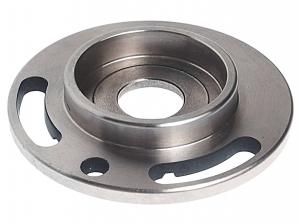 Ремкомплект для пневмогайковерта JTC-7816 (24) задняя накладка JTC